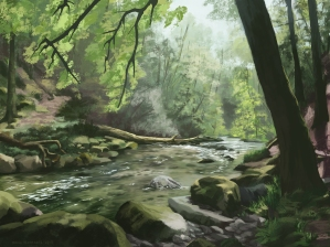 forestStudy